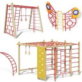 Гимнастическое оборудование СиверСпорт