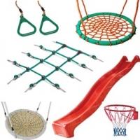 Комплектующие к детским площадкам (7)