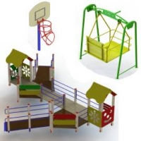 Оборудование для детей с ОФВ (11)
