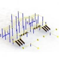 Тренажерные комплексы для силовых структур (2)