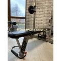 Профессиональная скамья с регулировкой  SVS-145
