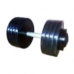 Гантель 22 кг