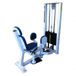 Тренажер для отводящих мышц бедра (разведение ног), стек 85 кг SVS114