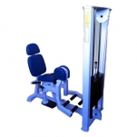 Тренажер для приводящих мышц бедра (сведение ног), стек 85 кг