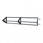 Турник треугольный 1,72м (Ø32 мм x Ø28 мм x Ø26 мм) KF008.2
