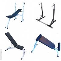 Скамейки и стойки для спорта (8)