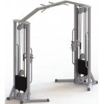 Тренажер для кинезитерапи рег. МТБ-2 стеки 2х105кг, рама 60х60 мм